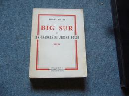 Henry Miller  Big Sur - Classic Authors