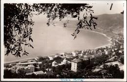 ! Foto Ansichtskarte, Photo Ospedaletti, 1942, Italien, Italy - Imperia