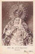 CPA - CPSM - SEVILLA - Ntra. Sra. De La Esperanza Macarena - Sevilla