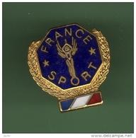 FRANCE SPORT *** 0031 - Badges