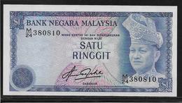 Malaysie - 1 Ringgit - Pick N°13 - NEUF - Malaysie