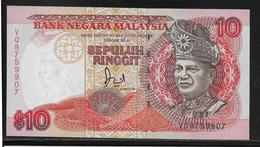 Malaysie - 10 Ringgit - Pick N°29 - SPL - Malaysia
