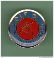 GOLF DU VAUDREUIL *** 0031 - Golf