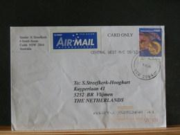 77/774  LETTRE  AUSTRALIE - 2000-09 Elizabeth II