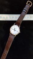 Montre Mecanique A Remontoir, Pour Homme Maty A Besancon, Vintage - Watches: Old
