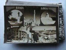 Bosnië Herzegovina Banja Luka Nice Views - Bosnië En Herzegovina