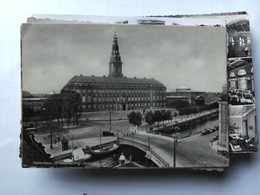 Denemarken Danmark Dänemark Kobenhavn Copenhagen Christiansborg Palace - Denemarken
