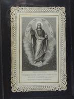 Canivet Edit. Serz (411)Ordination Victor Potvin Tournai 1892 /4/ - Devotion Images