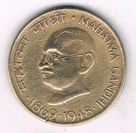 20 PAISE 1948   INDIA /3477G/ - India