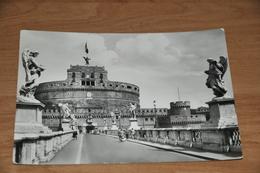 1781- Roma, Castello E Ponte S. Angelo - 1956 - San Pietro