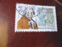 OBLITERATION CHOISIE  SUR TIMBRE    YVERT N° 3328 - France