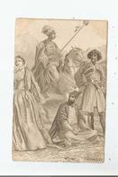 PERSE (IRAN) CIRCOSSIE (ILLUSTRATION) - Iran
