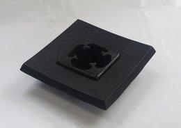 Japanese Cast Iron Ashtray - Metal