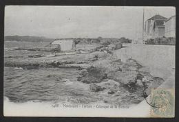 MONTREDON - Fortain - Calanque De La Batterie - Autres Communes