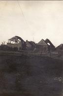 Photo Avril 1915 LANGEMARK (Langemark-Poelkapelle) - Une Vue (A196, Ww1, Wk 1) - Langemark-Poelkapelle