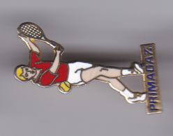 52197-Pin's. Tennis.Primagaz.... - Tennis