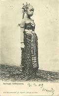 SERIMPIE HOFDANZERES (ref 2424) - Indonésie