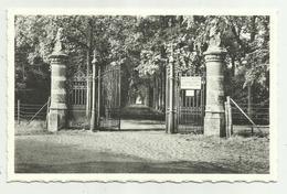 "Retie   *  Herstellingsoord - Maison De Convalescence ""Levenslust""  - Ingangspoort - Entrée - Retie"