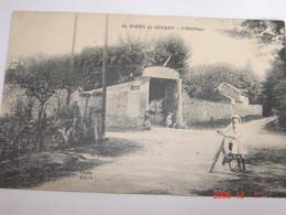 C.P.A.- Forêt De Sénart (77) - L'Ermitage - 1930 - SUP (AC29) - Andere Gemeenten