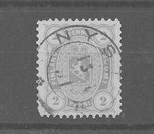 Sello De Finlandia Nº Yvert 13 O - 1856-1917 Administración Rusa