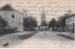 Kiosk En Kerk - Leopoldsburg