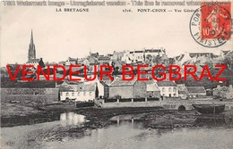 PONT CROIX     VUE GENERALE - Pont-Croix
