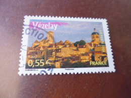 OBLITERATION CHOISIE  SUR TIMBRE    YVERT N° 4164 - France