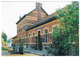 Station - Heide-Kalmthout - Kalmthout