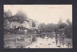 Vente Immediate Stainville ( Meuse 55) La Saulx ( Vue Animée Ed. Janot ) - France