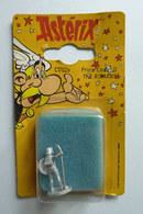 BLISTER FIGURINE ASTERIX HOBBY PRODUCTS 1991 C1702o LEGIONNAIRE ROMAINE  Métal - Asterix & Obelix