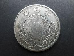 Japan 1 Yen 1870 (FAKE) - Japan