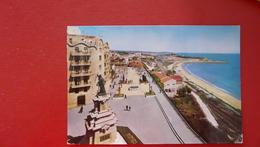 TARRAGONA - 47 - Paseo Calvo Sotelo Y Balcon Del Mediterraneo - Tarragona