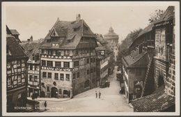 Albrecht-Dürer-Haus, Nürnberg, Bayern, C.1930s - Riffelmacher Foto AK - Nuernberg