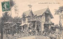 27 - EURE / 274133 - Saint Clair D' Arcey - Clos Sainte Marie - Défaut - Frankreich