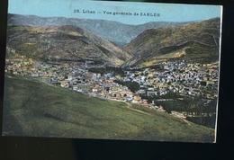 LIBAN ZALEH - Líbano