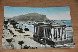 1799- Palermo, Foro Italico - Palermo