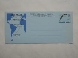 Postal Stationery, , Pinguïn, Penguin, Seagull - Penguins
