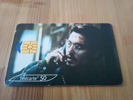 Télécarte Téléphone Et Cinéma - Frankrijk