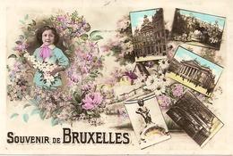 Souvenir De Bruxelles - Belgique