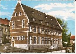 Overijse - Gemeentehuis - Overijse