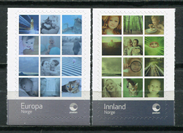 Norway 2018 Noruega / Personal Stamps MNH Sellos Personalizados / Cu8319  31 - Ongebruikt