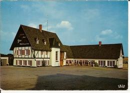Riemst - Hove Malpertuus - Dancing Hôtel Restaurant - Riemst