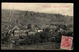 HAYANGE - Panorama - Hayingen - Hayange