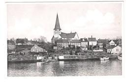 Dänemark - Danmark - Denmark - Bornholm - Rönne Kirke - Old View - Denmark