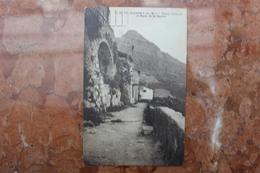 SAINT JEANNET (06) - VIEUX CHEMIN ET BAOU DE LA GAUDE - Sonstige Gemeinden
