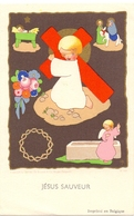 Devotie - Devotion - Communie Communion - Josée De Meersman - Antwerpen 1944 - Communion