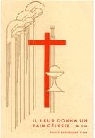 Devotie - Devotion - Communie Communion - Anita Jans - Anvers - Antwerpen 1947 - Communion