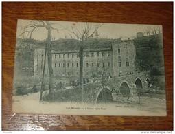 LE MAZEL : L'usine Et Le Pont ................... 3828 - France