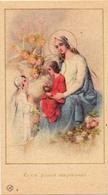 Devotie - Devotion - Communie Communion - Yolande Van Rooy - Antwerpen 1946 - Communion