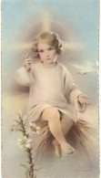 Devotie - Devotion - Communie Communion - Tilla Van Hout - Antwerpen 1936 - Communion